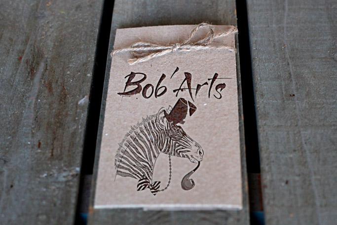 bob'arts