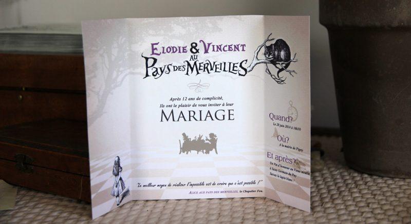 alice-au-pays-des-merveilles_elodievincent-copyright-weblody, le faire-part