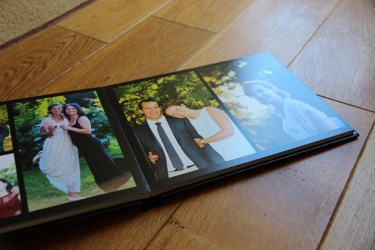 emeline amp lo239c leur mariage weblody book cr233ation web