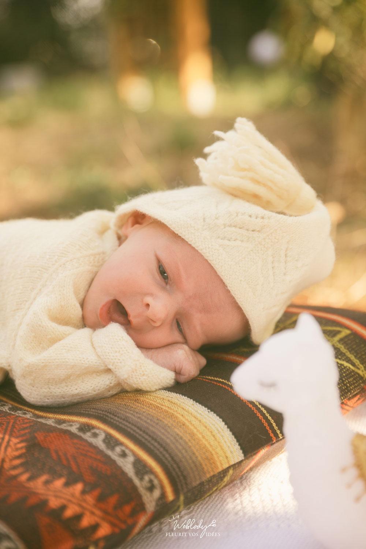 Louise, magnifique bébé